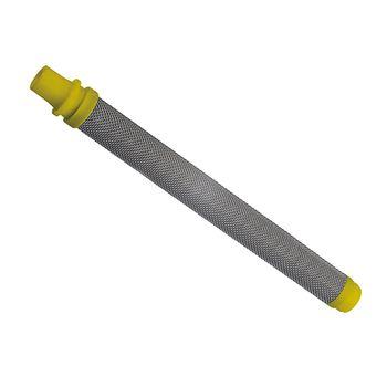 Einsteckfilter fein (gelb)