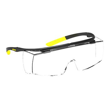 OverGlasses - Die Clevere zum Drüberziehen