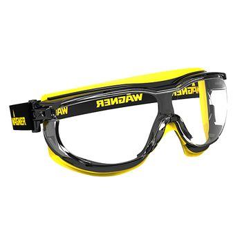 AntiFog - Die leichteste Vollsichtschutzbrille der Welt