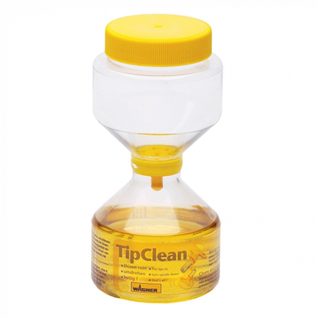 Чистящее средство TipClean для форсунок в спец. ёмкости; 200 мл
