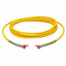 Airless high-pressure hoses - 7.5 m