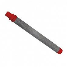 Extra-fine filter insert (red)